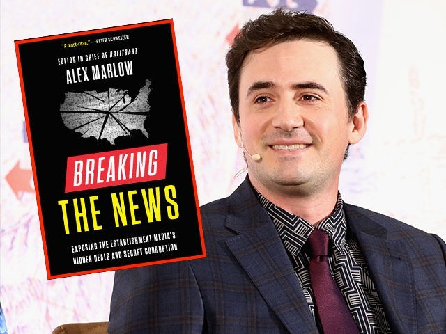 Breaking the News Investigative Media Blockbuster Rockets to #6 on Amazon Hours After Launch